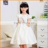 Children dress wedding flower girl princess skirt Child Costume manufacturers selling one generation