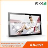 "Big Size 42"" 46"" 55"" 65 inch Wall Mounted Built-in PC Kiosk Tablet"
