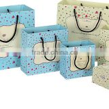 wholesale classical wedding packaging bag paper