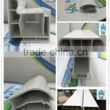 China pvc profile/new product of pvc profile windows and doors