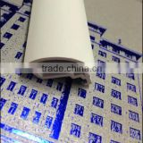 manufacturers in china upvc profile plastic glazing bead
