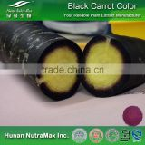 100% Natural Food Coloring Black Carrot Juice Concentrate Liquid Powder