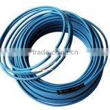 1sqm/ warmup/ infrared/electric/ heating cable/radiant floor constant power heating cables/ heating, comfort floor heating