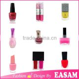 Factory nail polish varnish paint lacquer accept OEM custom logo custom bottle                                                                         Quality Choice