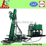 SKMG70 tunnel mining drilling machine