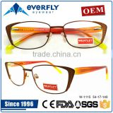 china wholesale optical eyeglasses frame hot sell metal fancy glasses frames flexible eyeglasses frame                                                                                                         Supplier's Choice