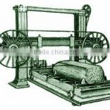 Trolley Type Horizontal Bandsaw Machine ( Wood Working Machine)