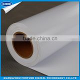 Free Sample Dye Printing Banner Rolls Advertising Material