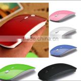 USB Optical Wireless Mouse 2.4G Receiver Super Slim computer Mouse                                                                         Quality Choice