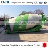 Professional construction machinery manufacture direct sales concrete mix truck