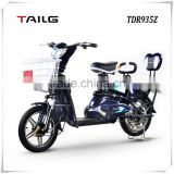 Inquiry about Dongguan tailg CE approved Manufacturer Supply Popular scooter Electric Motorcycle