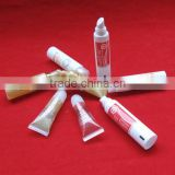 transparent lipstick empty lip gloss tube container                                                                         Quality Choice