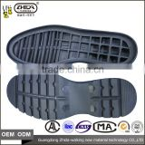 Wholesale Top selling Genuine leather upper rubber Sole for men dress leisure shoe with full size 38-44