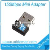 150Mbps Mini Wifi USB Card Soft AP Wireless USB Wifi dapter For Android Tablet Wifi Adapter
