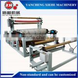 Embossing/Quilting Machine for Leather Bag