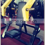 2015 hot sale plate loaded gym equipment/seated chest press/commercial fitness equipment chest press JG-1903