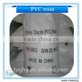 Pipe grade PVC Resin iran