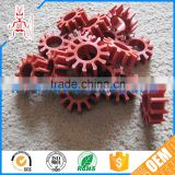 Customized eco-friendly OEM small rubber impeller
