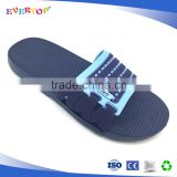 High quality with solid printing safety shoes for mens whole sale promotion beach footwear