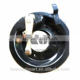 FK415 6D14 hand brake parking drum set for MITSUBISHI FUSO FIGHTER truck