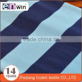 wholesale garment poly cotton fabric and price sport t-shirt fabric