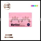 Makeup blink false eyelashes/ OEM blink 528 strip lashes