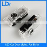 New product led car logo door light for BMW
