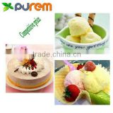 High quality Food Grade Vanilla Natural Powder