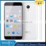 Original Meizu M2 meizu m2 mini 4G FDD LTE Mobile Phone MTK6735 Quad Core Flyme 4.5.4I Dual Sim 5.0 inch 2 RAM 16GB ROM 13.0MP