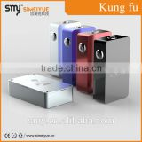 Good news,SMY newest original models coming!! instead of ego etc, Bruce lee kungfu box mod