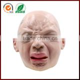 pictures male female sex dancing baby mask realistic for halloween