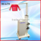 Laser hair loss treatment/ hair growth machine/regrow hair machine from factory direct sales