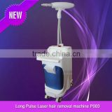 Stational Nd Yag Long Pulse Laser Hair Q Switched Laser Machine Removal Machine(manufacturer) P003 Q Switch Laser Machine