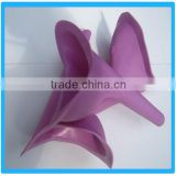 New Fashion Silicone Women Urinal Outdoor