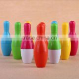 bowling shaped pen,collapsible pen,plastic promotional ball pen,cheap ball pen,chinese pen,bic pens, ballpoint pen,