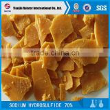 tanning chemicals manufacture sodium hydrosulfide for leather