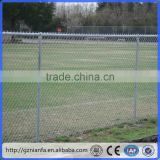 indian house main gate designs chain link fence/chain link wire mesh/diamond wire mesh(Guangzhou Factory)