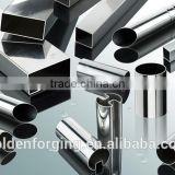 stainless steel angle iron steel pipe