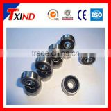deep groove ball bearing 6202 motorcycle bearing use to Gearbox