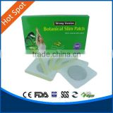 herbal weight loss free fat burning slimming patch natural slim products no iside effects