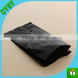 Black with hole poly plant bags for tree