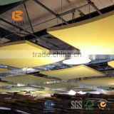 Wholesale Fiberglass Acoustic Ceiling Solutions Insulation Materials Fiberglass Insulation Materials For Ceiling Waterproof
