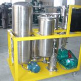 COP Edible Oil Recycling Plant