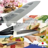 Various types of non-stick kitchen knives wholesale produced by craftsmen
