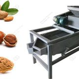 Hazelnut Shelling Machine|Almond Shell Cracking Equipment For Sale