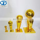 Wholesale Real Size Resin Champion Replica Basketball NBA Trophy Cup
