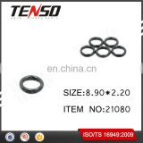 Tenso Fuel Injector O-rings Fuel Injector Repair Kits Viton NBR Oring 21080 8.90*2.20