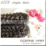 2017China wholesale promotion full cuticle high quality 100% brazilian hair