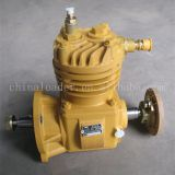 YC6108G engine spare parts 630-3509100A air compressor