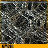 factory direct gabion basket / stone cage for retaining wall